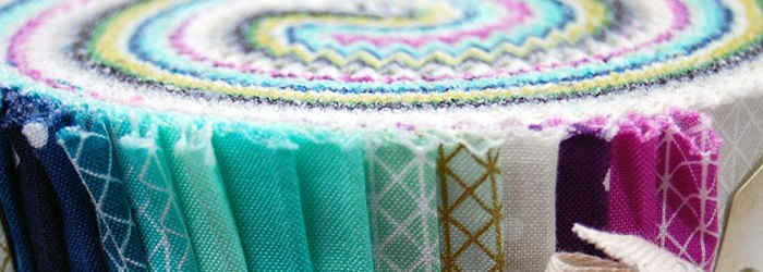 Inspiration: New Project Fabric Pulls