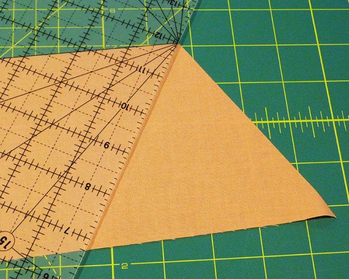 cut-triangles