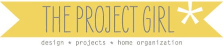 project girl logo