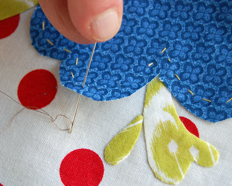 start applique
