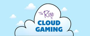 cloud gaming infographic