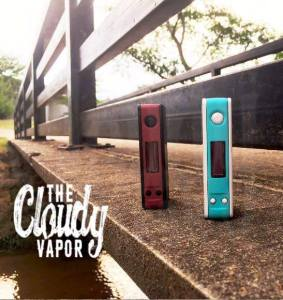 SPECTRA BOX MOD By Syntheticloud