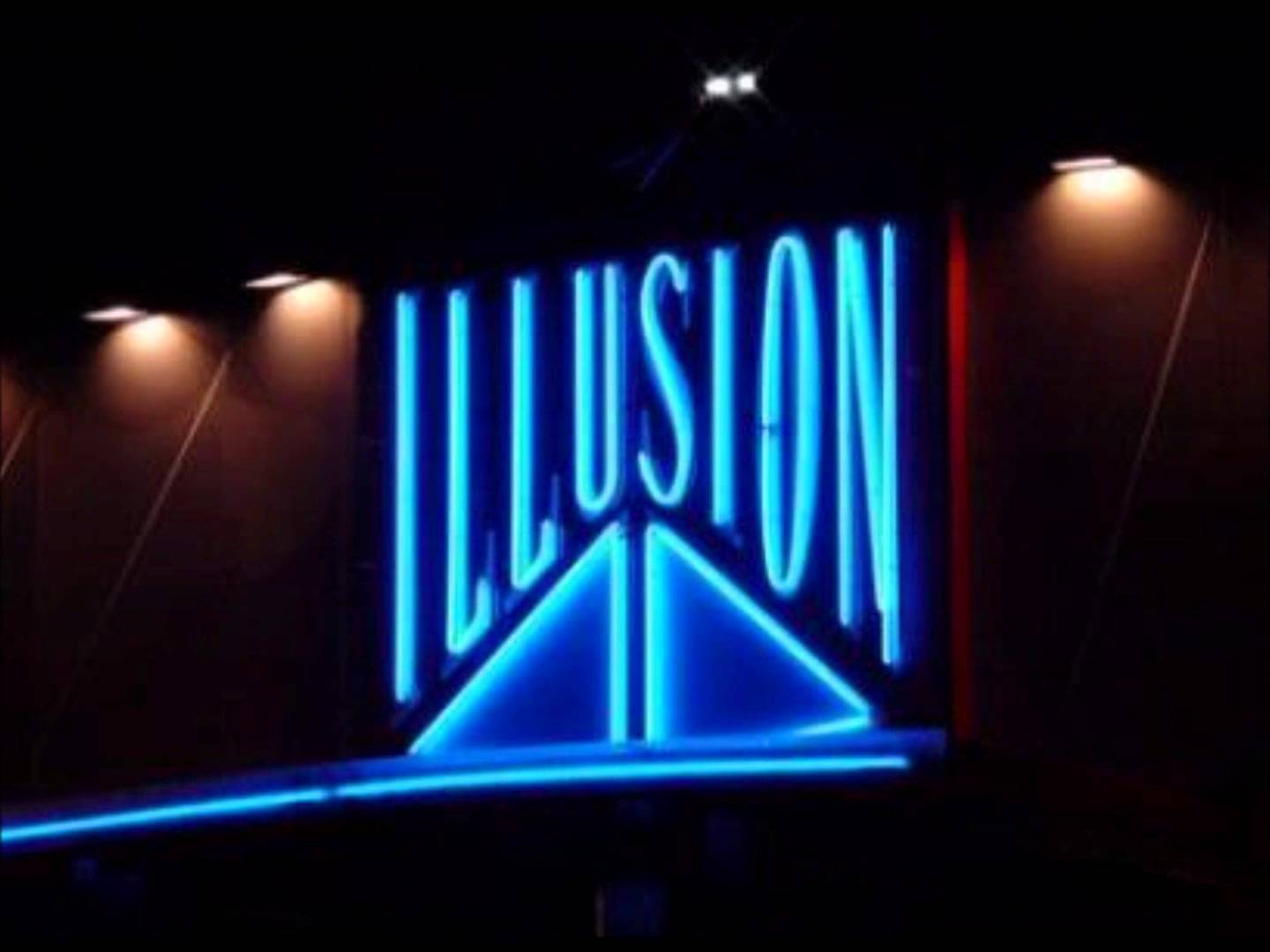 Illusion Club Lier
