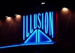 L'Illusion (Lier – Belgique) fermé
