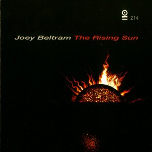 Joey Beltram - The Rising Sun - Tresor