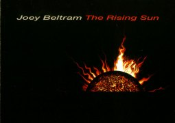 Joey Beltram – The Rising Sun