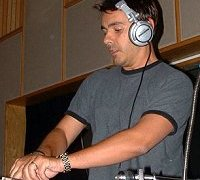 Interview: Laurent Garnier