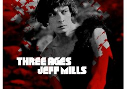 Jeff Mills - Three Ages - CD