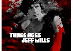 Jeff Mills – Tournée «Three Ages» – Janvier 2005 en France