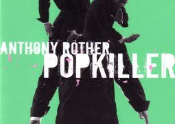 Anthony Rother - Popkiller - Datapunk