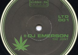 DJ Emerson - The Joint - Kiddaz.fm