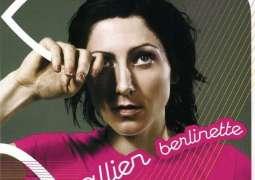 Ellen Allien – Berlinette