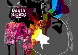 Various Artists – Ivan Smagghe Presents Death Disco