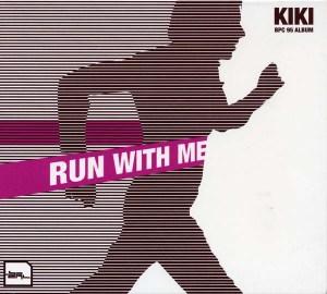 Kiki - Run With Me - BPitch Control