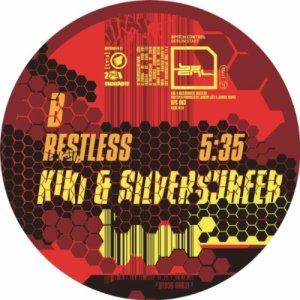 Kiki & Silversurfer - Wasp - BPitch Control