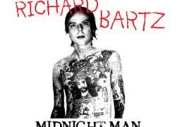 Richard Bartz - Midnight Man - International Deejay Gigolo Records