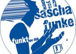 Sascha Funke – Funkt EP