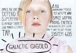 Savas Pascalidis - Galactic Gigolo - International Deejay Gigolo Records