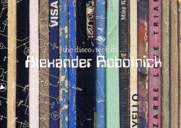 Various Artists – The Disco-Tech Of… Alexander Robotnick