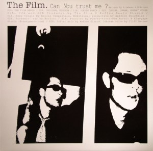 The Film - Can You Trust Me? - Koffe Beatz