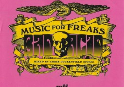 Various Artists - Bar Acid - Music For Freaks
