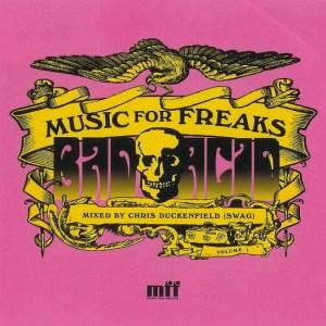 Various Artists - Bar Acid - Music For Freaks