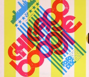 Various Artists - Paradisco 3000 Presents Chicago Boogie - Eskimo Recordings