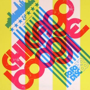 Various Artists - Paradisco 3000 Presents Chicago Boogie - Eskimo Recordings