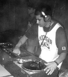 DJ Rolando