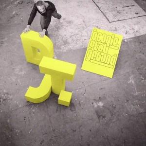 DJ T - Boogie Playground - Get Physical Music