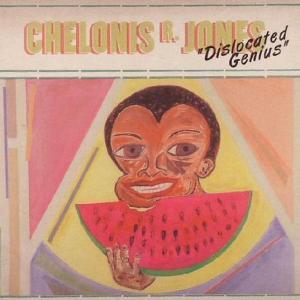 Chelonis R. Jones - Dislocated Genius - Get Physical Music
