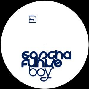 Sascha Funke - Boy - BPitch Control