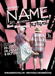 NAME Festival 2007
