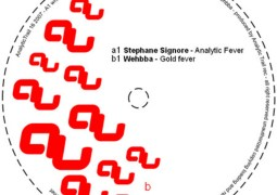 Stephane Signore & Wehbba – The Fever EP