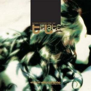 Adriano Filippucci - Till late EP - Earresistible Musick