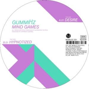 GummiHz - Mind Games - Mobilee