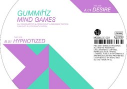 GummiHz – Mind Games