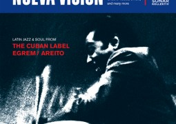 Various Artists - Nueva Vision Latin Jazz & Soul From The Cuban Label Egrem -Areito - Sonar Kollektiv