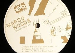 Marco Woods – Spanish Metis EP [feat. Alex Dias & Digital Fuzzer]