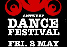Antwerp Dance Festival le 2 mai 2008 - 20 lieux, 100 acts, 19 euro