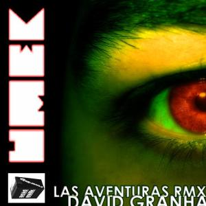 David Granha - Las Aventuras (Umek Remix) - Acid Milk Records