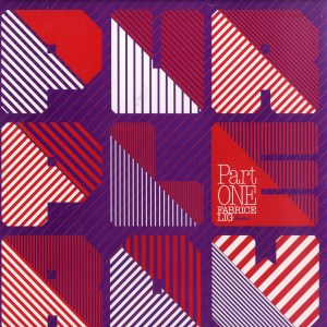 Fabrice Lig - Purple Raw 1 - Versatile Records
