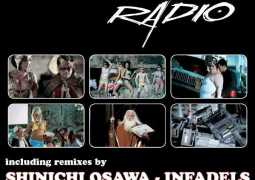 Felix Da Housecat - Radio - Different