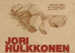 Jori Hulkkonen - Never Been Here Before [feat. John Foxx] - F Communications