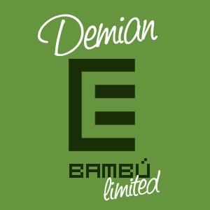 Démian - Is It A Clone - Bambu Records