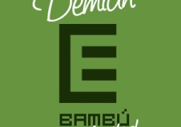 Démian - Is It A Clone - Bambu Records
