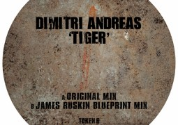 Dimitri Andreas - Tiger - Token