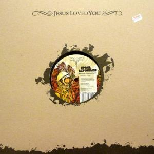 Space Explorers - Je Moja Sudbina EP - Jesus Loved You
