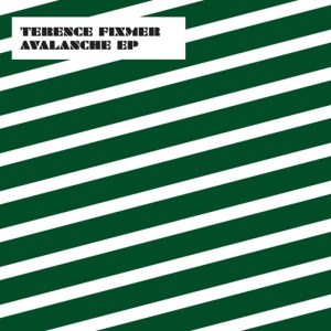 Terence Fixmer - Avalanche EP - Different