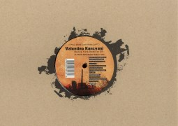 Valentino Kanzyani - Nueva York Remixes - Jesus Loved You